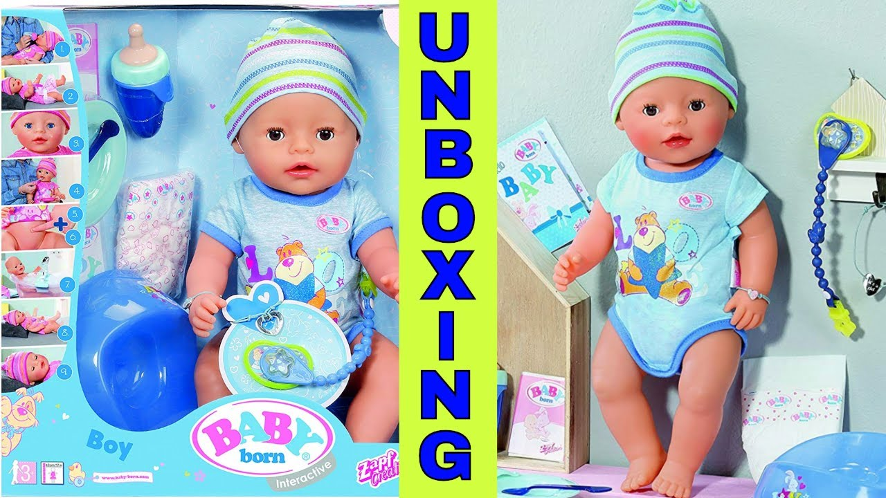 How To Make Baby Born Doll Clothes