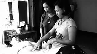 【Healing】2018 塔納瓊老師(泰國版):道家氣內臟按摩 'Chi Nei Tsang' Taoist Abdominal Healing Energetics at Thailand