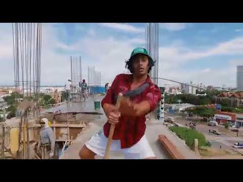 Bolivia Dijo No - Pablo Fernandez (Reguetón Boliviano) (Música A Favor De La Democracia) 21F