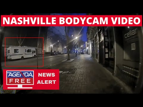 Nashville Bodycam Video Released - LIVE BREAKING NEWS COVERAGE