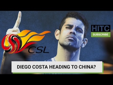 Diego Costa Leaving Chelsea? Daily Transfer Rumour Round-up