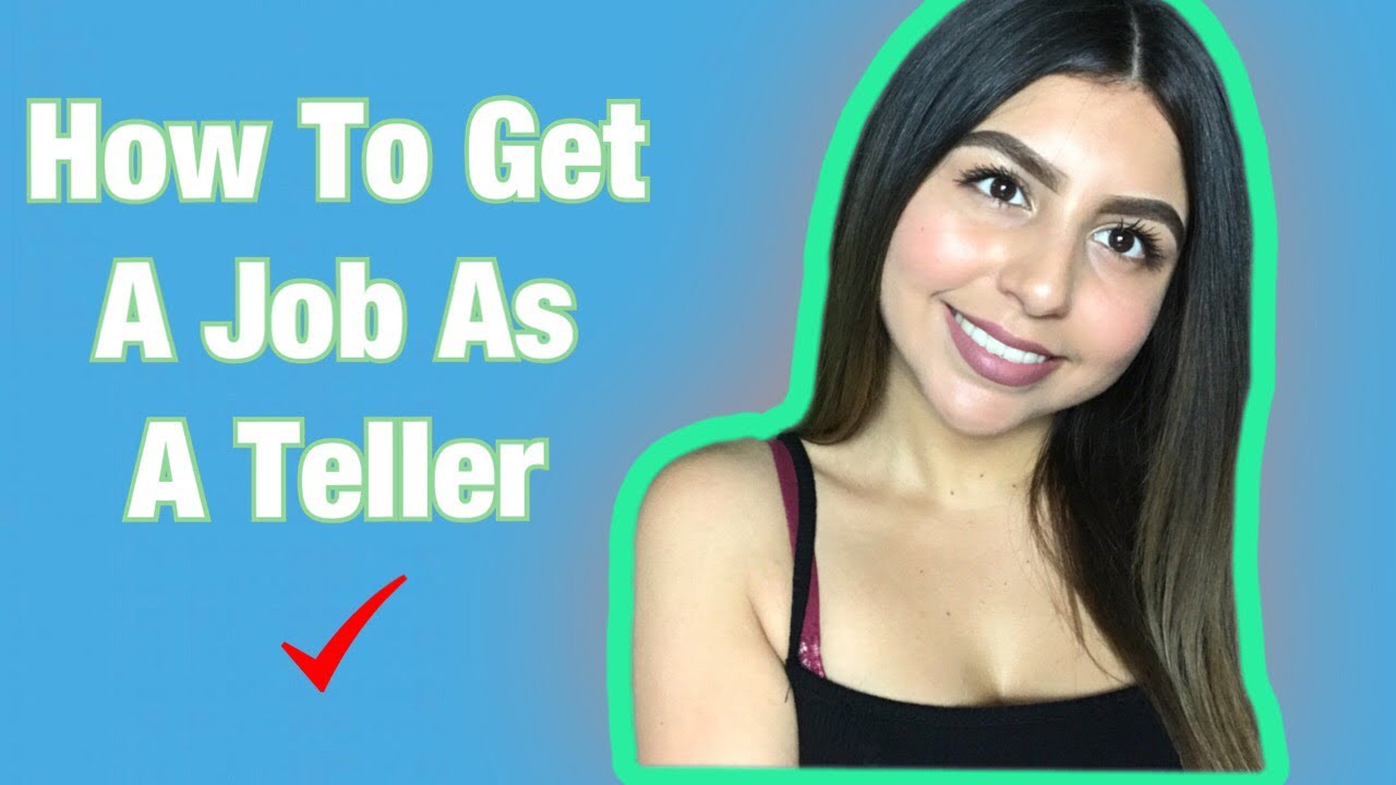 Bank Teller Interview Questions What To Expect First City Credit Union Youtube Chase teller interview questions and answers