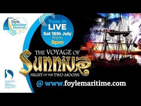 The Voyage of Sunniva