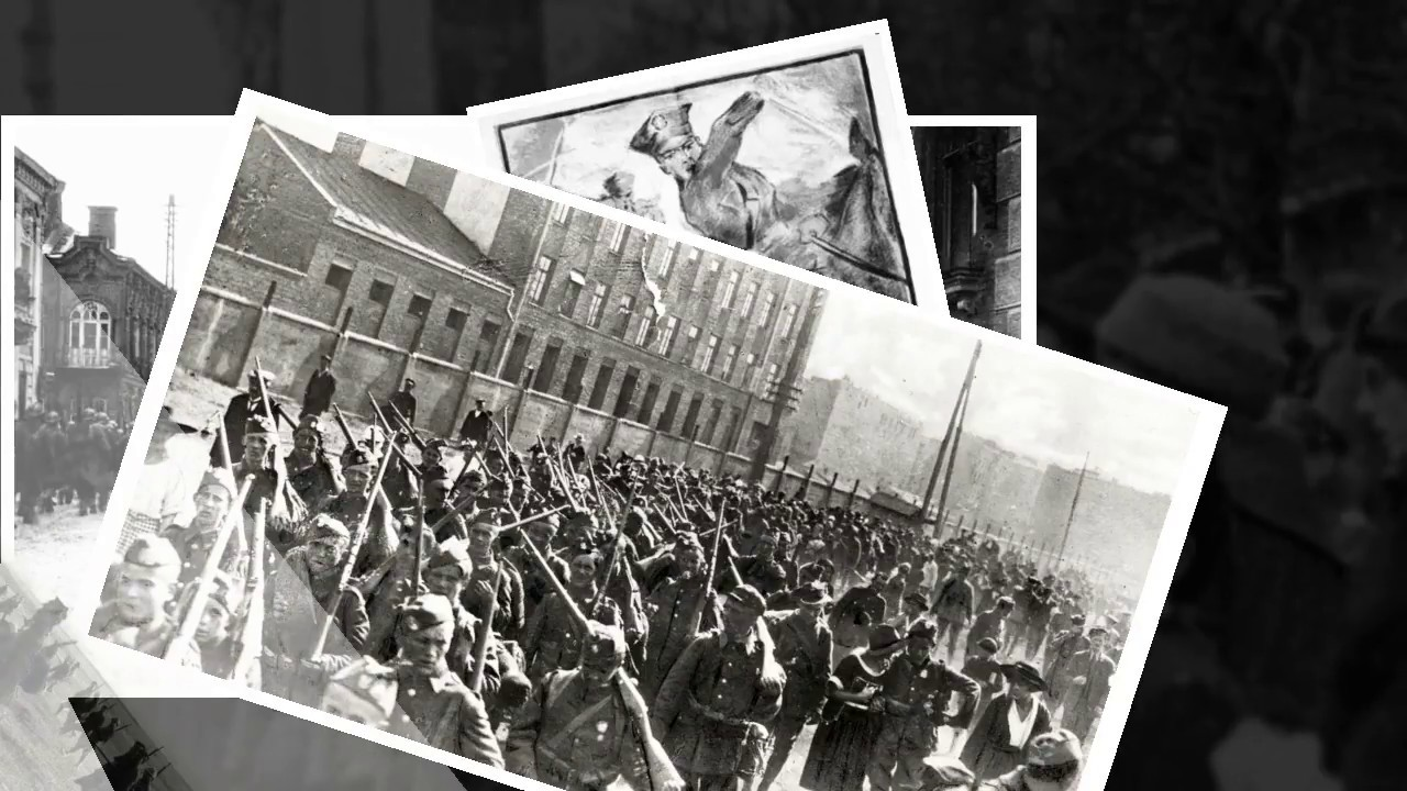 Bitwa nad Niemnem 1920 – Preludium