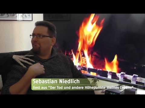 Der Tod und andere Höhepunkte meines Lebens YouTube Hörbuch Trailer auf Deutsch