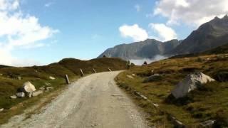 TransAlp Mountain Biking: Sterzing To Mayrhofen