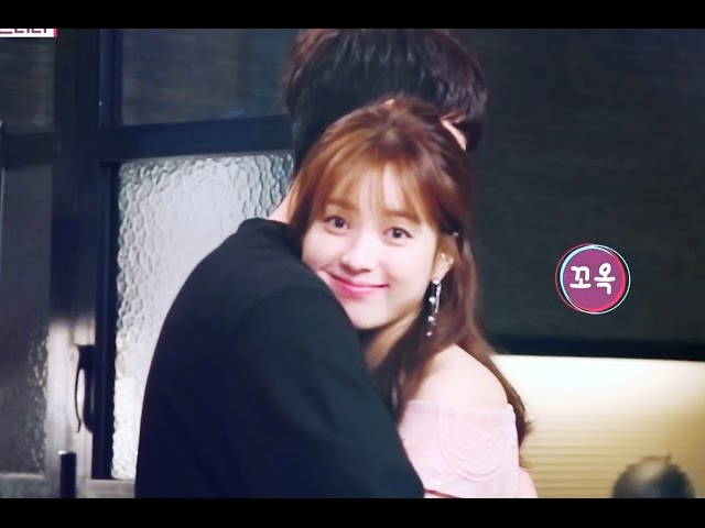 Lee Jong Suk (???) x Han Hyo Joo (???)  MV | I LAY MY LOVE ON YOU