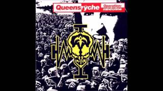 Queensrÿche - My Empty Room Lyrics