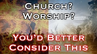 Are ALL CHRISTIANS Saved??? Religion / Tradition vs Repentance / Being Saved