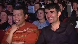 Valijon Shamshiyev & Avaz Oxun & Sizga ikki minutda uy qurib berishadi
