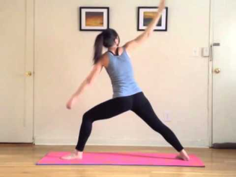 beginners morning yoga poses  youtube