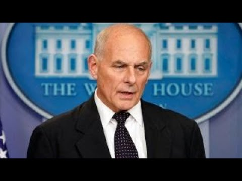 John Kelly expected to leave White House this summer: report