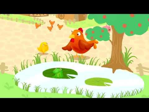 เพลงไข่ (เพลงวิทยาศาสตร์สำหรับเด็ก)