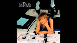 Melbeatz - Rapper's Delight - 15 - Kein Wort (Italo Reno, Germany & Olli Banjo)