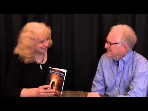 Nurse Maggie Cooper author Larry Strattner