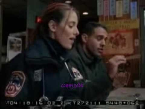 THIRD WATCH SEASON 2 BLOOPERS.