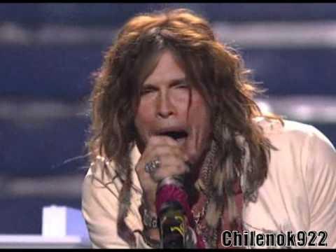 Season 10:Steven Tyler - Dream On(Live On American Idol 2011)(Finale)