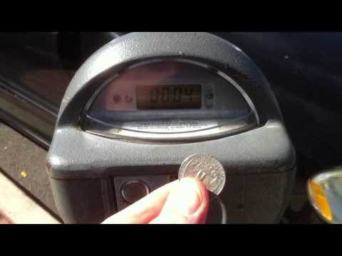 Yonkers Parking Meter Ongoing Scam