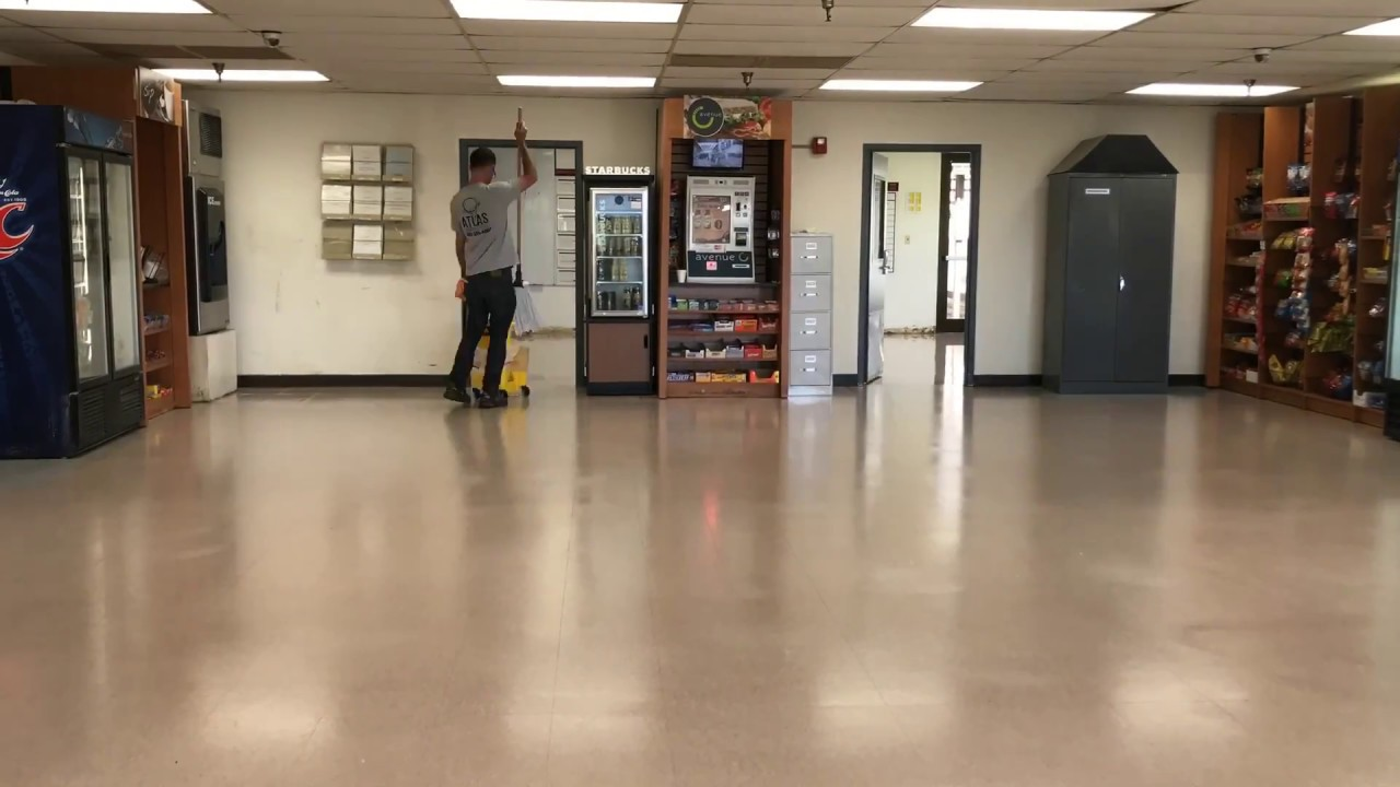 The Best Way To Strip And Wax A Vinyl Tile Or Vct Floor