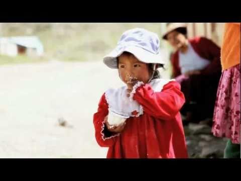 The Peru Chronicles: EILEEN FISHER Organic Clothing Made In Peru