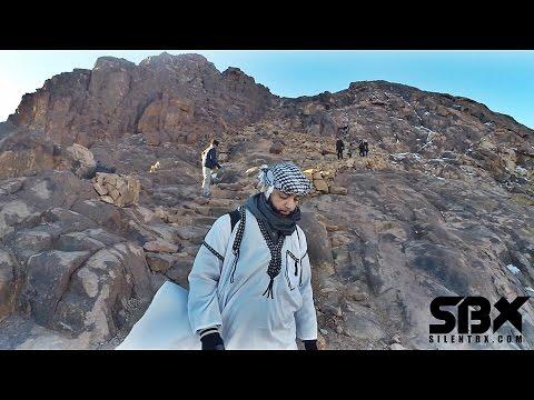 Climbing Mount Sinai in Egypt | Vlog #10