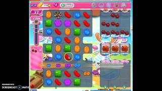Candy Crush Level 1082 help w/audio tips, hints, tricks