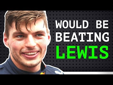 "Verstappen Better Than Hamilton? - Leclerc ""Will Get Over It"" - Red Bull Eyes Title"