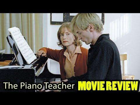 The Piano Teacher (2001 Michael Haneke)   Movie Review   Arthouse/Foreign