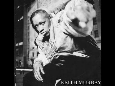 Keith Murray - The Most Beautifullest Thing In this World [HQ] 1994