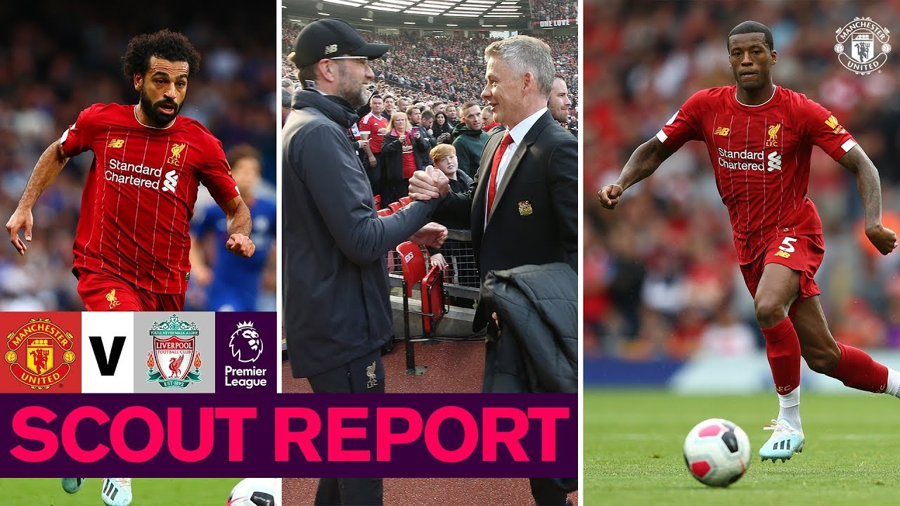 English Premier League 2019: How to Watch Manchester United vs. Liverpool