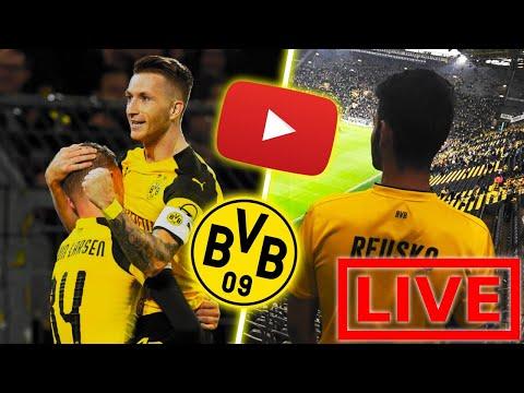 🔴 ! BVB Talk w Reusko