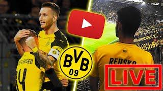 BVB Talk /w Reusko ● LiveStream