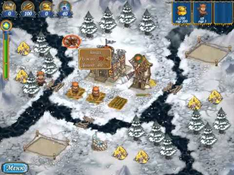Игровое видео: Янки при дворе короля Артура 2