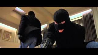 """Отрывок из фильма """"Святые из трущоб"""" / Рокко-Весельчак"""