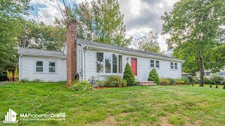 Home for Sale - 41 Notre Dame Rd, Bedford