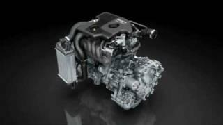 Nissan Juke (moteur 1,6 L à injection directe)