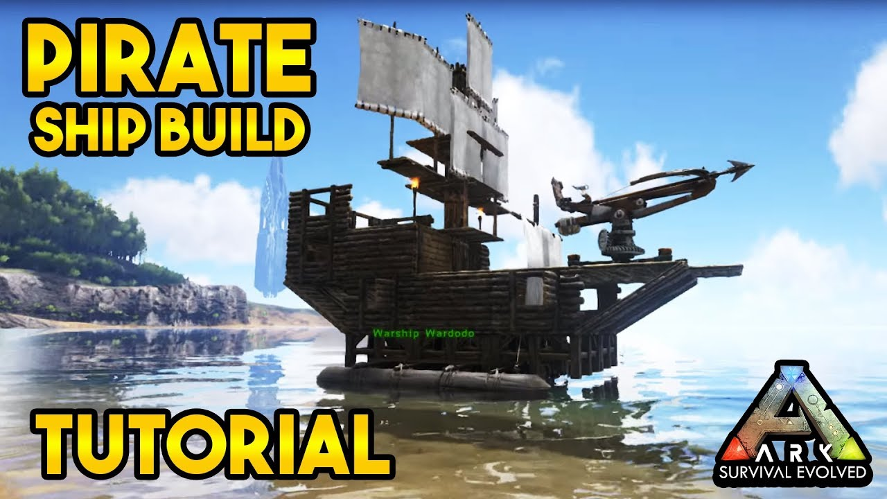Ark Island Can T Build At  X
