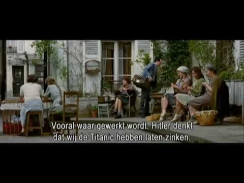 La Rafle (trailer NL) 2010