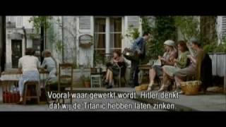 La Rafle (trailer NL) 2010