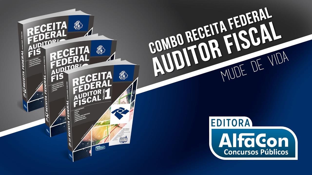 RECEITA FEDERAL BAIXAR FISCAL 2014 APOSTILA DA AUDITOR