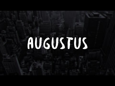 Augustus - Scarborough Downs