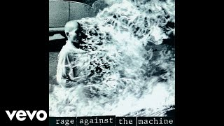 Rage Against The Machine - Take The Power Back (Audio)