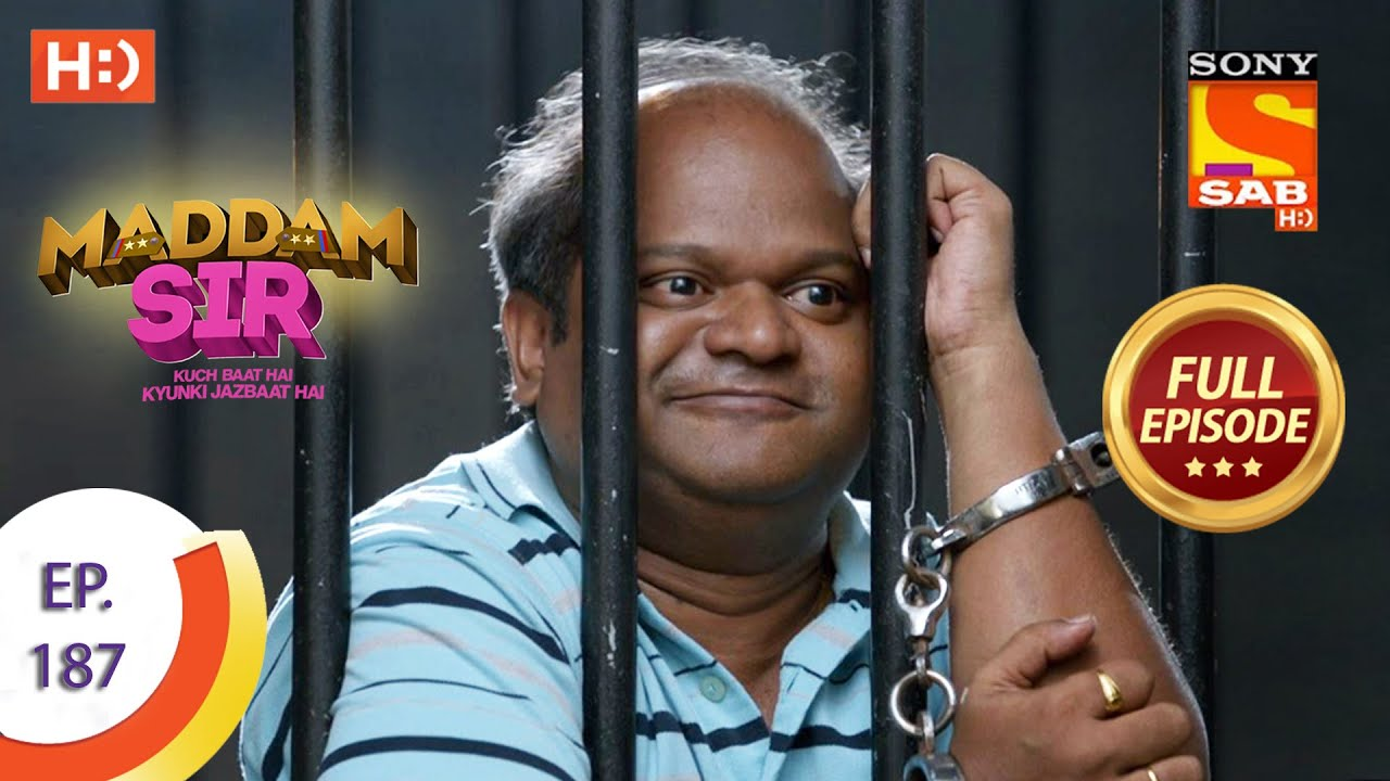 Download Maddam Sir - Ep 187 - Full Episode - 26th February, 2021