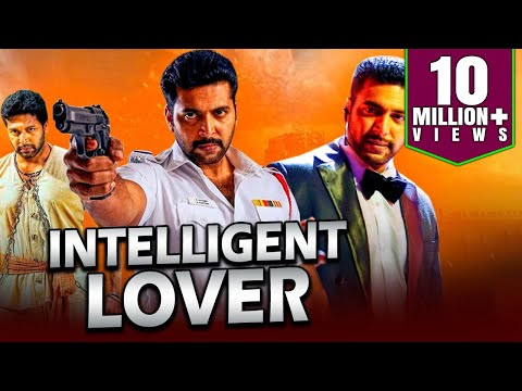 Intelligent Lover New South Indian Movies Dubbed In Hindi 2019 Full | Jayam Ravi, Trisha