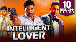 Intelligent Lover New South Indian Movies Dubbed in Hindi 2019 Full | Jayam Ravi, Trisha