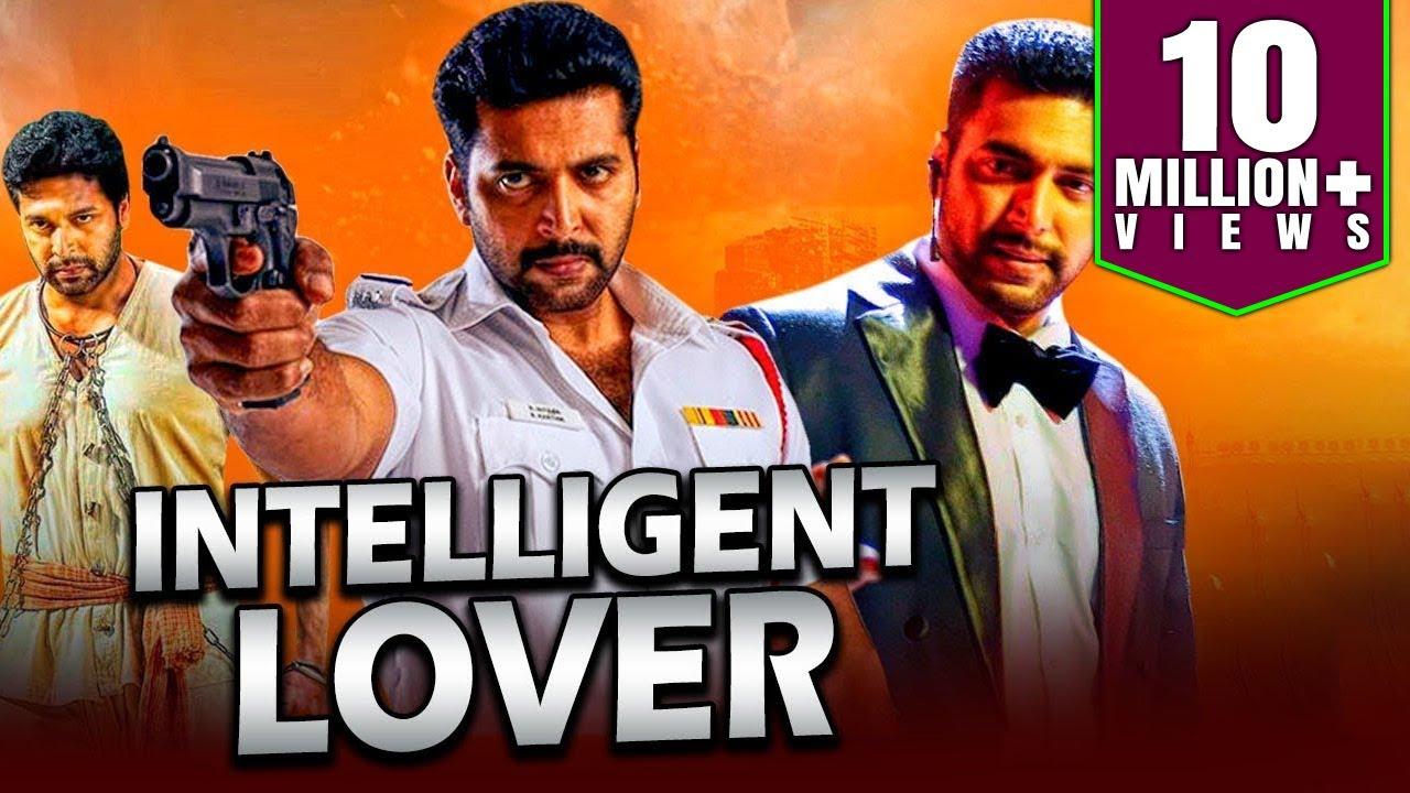 Download Intelligent Lover New South Indian Movies Dubbed in Hindi 2019 Full   Jayam Ravi, Trisha