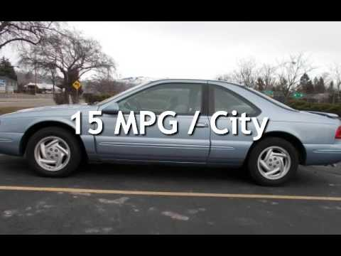 1997 Ford Thunderbird LX for sale in Boise, ID