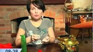 Ожерелье из шерсти - Советы - Интер