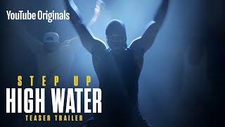 Step Up: High Water Season 2 First Look [Teaser trailer]
