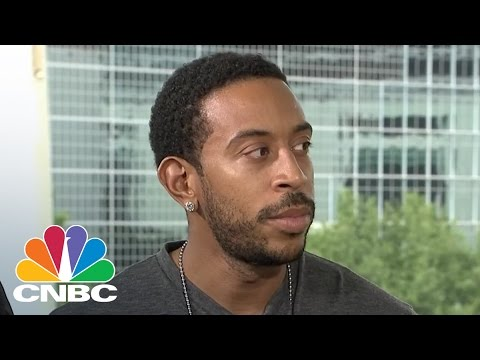 Ludacris: Roadie Offers Positive Jobs To People | Closing Bell | CNBC